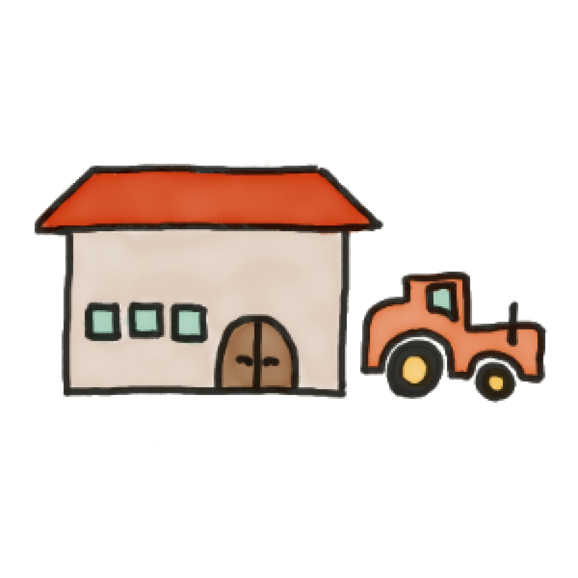 Zemědělské činnosti